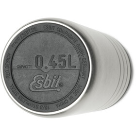 Esbit WM TL Vacuum Flask 450ml, edelstahl